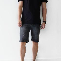 Short jean cao câp 10114 giá sỉ