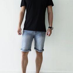 Short jean cao câp 0037 giá sỉ