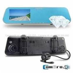 CAMERA HÀNH TRÌNH DẠNG GƯƠNG CHIẾU HẬU 27 inch HD 1080P C giá sỉ