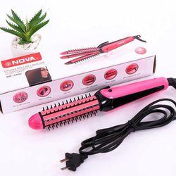 Lược điện Nova 8890 tạo kiểu tóc 3 in 1 giá sỉ