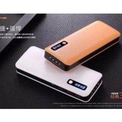 PIN DỰ PHÒNG GIẢ DA 20000MAH 3 CỔNG USB C giá sỉ