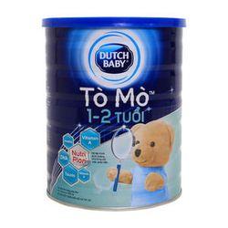 sữa bột dutch lady tò mò 900 giá sỉ