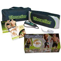 Đai massage giảm mỡ bụng Vibroaction - Đai rung lạnh giá sỉ