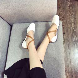 giày bup bê bít gót giá sỉ