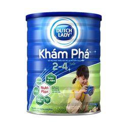 Sữa bột Dutch Lady Khám phá 15kg giá sỉ