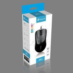 Mouse Simetech có dây X1 click Huano giá sỉ