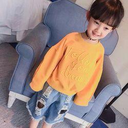 Áo cho bé size ĐẠI 20 giá sỉ