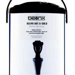 Bình ủ trà Bình giữ nhiệt - Inox thực phẩm 304 8L - BEONX