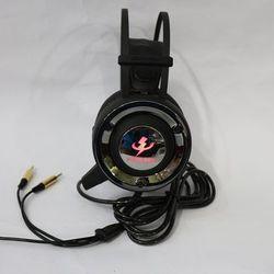 Headphone Simetech SUPPER BASS chuyên game led đổi 7 màu giá sỉ