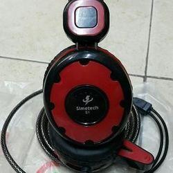 Headphone Simetech S1 Chuyên game giá sỉ