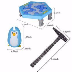 Đồ chơi Bẫy chim cánh cụt giá sỉ