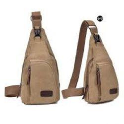 Túi đeo chéo nam thời trang nâu giá sỉ, giá bán buôn