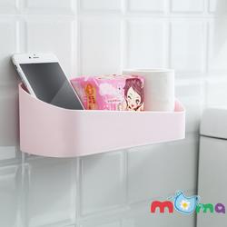 Kệ góc Giá đỡ Khay treo dán góc tường dễ dàng tháo lắp nơi phòng tắm nhà bếp phòng ngủ đựng mỹ phẩm gia vị sắp xếp đồ dùngHL059 giá sỉ