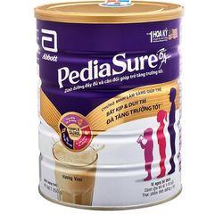 Sữa Bột Abbott Pediasure B/A PCLA Dành Cho Trẻ Từ 1 – 10 Tuổi 850g giá sỉ