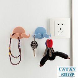 Nút giữ dây điện treo móc khóa treo đầu dây điện gọn gàng GD15-NRau giá sỉ