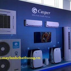 Máy lạnh âm trần Casper 5 ngựa 5hp model CC-50TL22