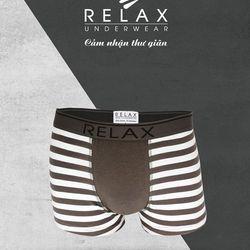 QUẦN LÓT NAM - RELAX RLTK028 - BOXER
