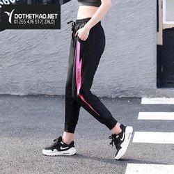 quần jogger nữ đẹp giá sỉ, giá bán buôn