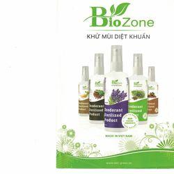 BioZone Khử mùi diệt khuẩn giá sỉ