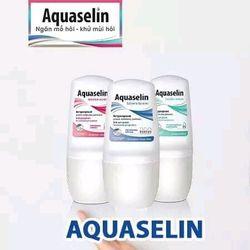 Lăn khử mùi Aquaselin chuyên gia ngăn tiết mồ hôi giá sỉ