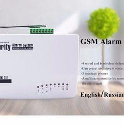 Báo trộm dùng Sim GS-3500 giá sỉ