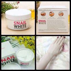 Kem dưỡng thể Body Snail Whites giá sỉ