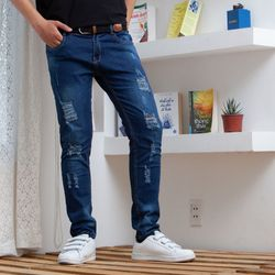 quần jean nam q175 giá sỉ