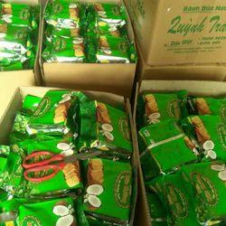 Bánh dừa nướng giá sỉ