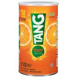 Bột pha nước cam Tang 204kg của Mỹ giá sỉ
