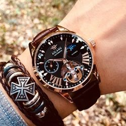 Đồng hồ cơ ailang giá sỉ