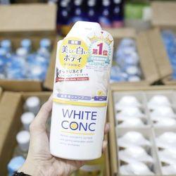 Sữa Tắm White Conc giá sỉ