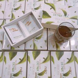 DeTox tea -Mía giá sỉ, giá bán buôn