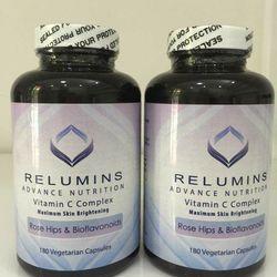 Viên Uống trắng da Relumins