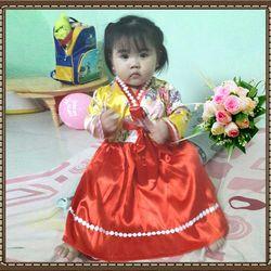 Đầm Hàn quốc giá sỉ