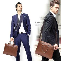 Túi xách nam thời trang dễ dàng phối đồ 306 - 98306 giá sỉ