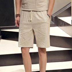 Quần shorts nam thời trang form chuẩn cực kỳ thanh lịch 200 - 94200 giá sỉ, giá bán buôn