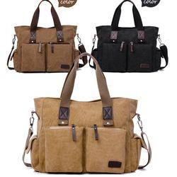 Túi đeo chéo nam chất liệu dễ dàng phối đồ 304 - 98304 giá sỉ