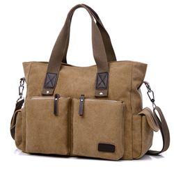 Túi đeo chéo nam chất liệu dễ dàng phối đồ 304 - 98304 giá sỉ, giá bán buôn