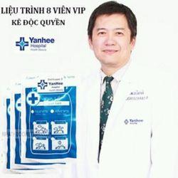 SỈ THUỐC GIẢM CÂN VIP8 press YANHEE THÁI LAN giá sỉ