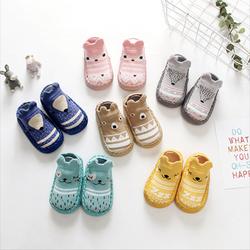 Giày tất tập đi cổ thấp cho bé 3-30 tháng giá sỉ