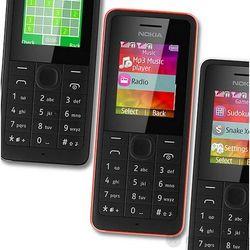 Nokia 107 Zin 2Sim