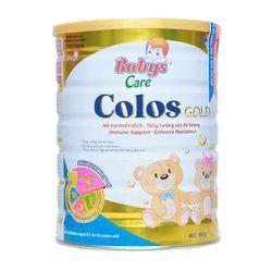 Sữa bột Babys Care Colos giá sỉ