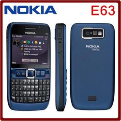 Nokia E63 Zin giá sỉ