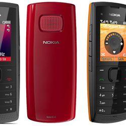 Nokia X1-01 zin 2 sim giá sỉ