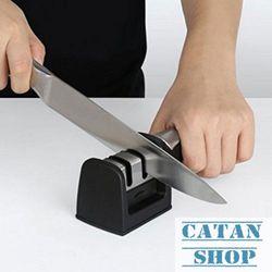 Dụng cụ mài dao cầm tay cực sắc mài kéo đế chống trượt dễ dàng vệ sinh GD58-DCMD