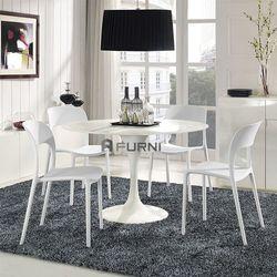 Bộ bàn ghế tiếp khách đẹp hiện đại giá rẻ được ưa chuộng TK TULIP MILAN giá sỉ