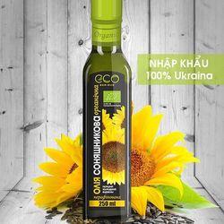 Dầu hướng dương Ukraine