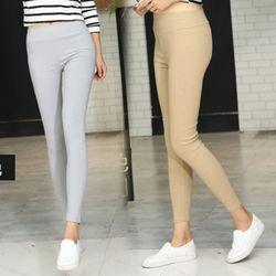 quần nữ legging co giản 4 chiều có túi sau phôm chuẩn bao đẹp-157 - 91157-CHUONGTRINH giá sỉ
