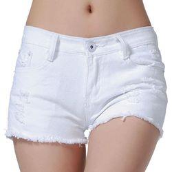 quần short jean nữ mang lại sự năng động và trẻ trung - 138 - 91138 giá sỉ