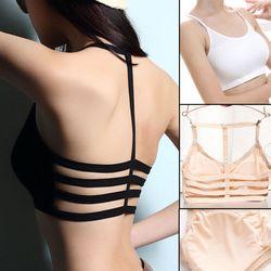 Áo bra nữ kiểu phối dây sau lưng quyến rũ cá tính 121 - 89121 giá sỉ